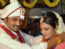 Senthil-Srija (Saravanan and Meenakshi) Marriage Photos