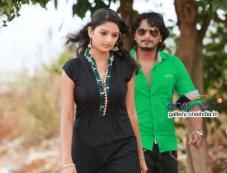 Sushma and Sharath Singh in O Darbar Photos