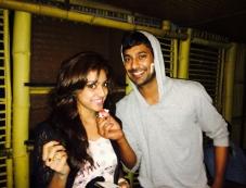 Vithika Rao & Varun Sandesh Photos
