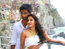 Adharvaa and Priya Anand Photos