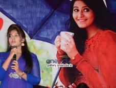 Anjali at Geethanjali Press Meet Photos
