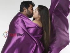 Nagashekar in Kannada Movie Cigarette Photos