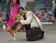 Rajendra Prasad still from Tommy Movie Photos