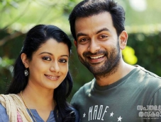 Reenu Mathews, Prithviraj Photos