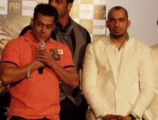 Salman Khan, Ali Quli Photos