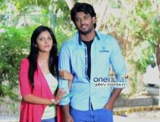Sneha and Krishna in Kannada Movie Charlie Photos
