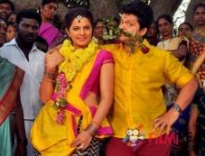 Thirupta and Karan Photos