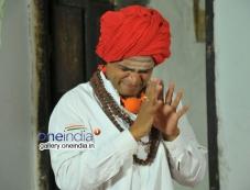 Vijay Raghavendra in Shivayogi Sri Puttayyajja Photos