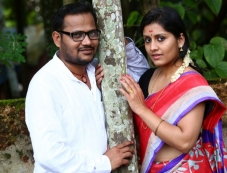 Durai Sudhakar and Sarayu Photos