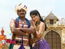 Karunakaran and Vijayalakshmi Photos