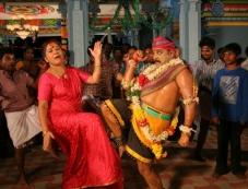 Kovai Sarala and Thambi Ramaiah Photos