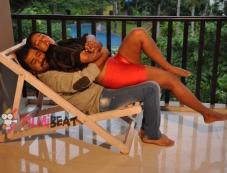Mohan and Kavitha Bora Photos