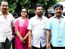 Sangeetha and Sreenivasan Photos