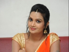 Srivani Reddy Photos