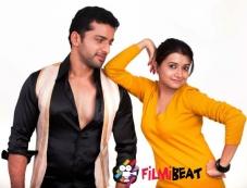 Tandav and Pavithra Belliyappa Photos