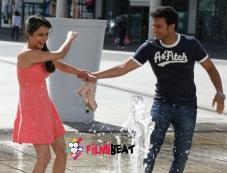 Adinath Kothare and Sulagna Panigrahi Photos