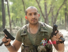 Ali Quli in Roar Photos