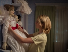 Annabelle Photos