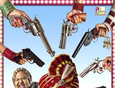 Fraud Saiyyan First Look Poster Photos