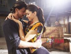 Shahrukh Khan and Deepika Padukone Photos