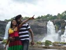 Arun Padmanabhan and Vaithegi Photos