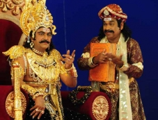 Brahmanandam Photos
