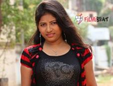 Eeshwa Shetty Still From Yemaindi Movie Photos