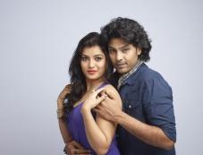 Jeevan and Ambika Soni Photos