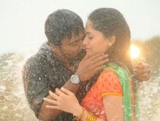 Krishna and Sunaina in Vanmam Movie Photos