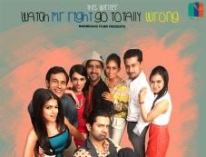 Main Aur Mr. Riight First Look Poster Photos