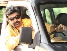 Rajasekhar still from Gaddam Gang Movie Photos