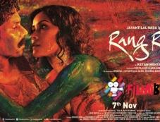 Rang Rasiya Movie Poster Photos