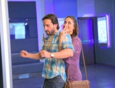 Saif Ali Khan and Kareena Kapoor Photos