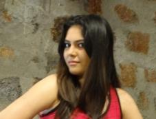 Sherin stills from Dhigil Movie Photos