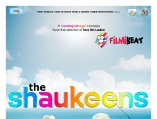 The Shaukeens Posters Photos