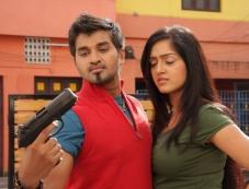 Dilipkumar and Dhivya Singh Photos