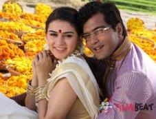 Hansika Motwani and  Vinay Rai Photos