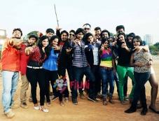 Kannada Movie KA Photos