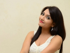 Zoya Khan at Shyam Gopal Varma Audio Launch Photos