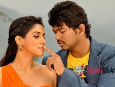 Asin and Vijay Photos