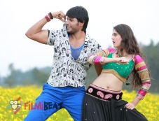 Sundeep Kishan and Surabhi Photos
