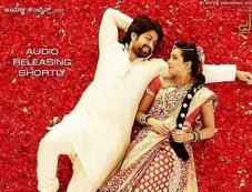 Mr and Mrs Ramachari Posters Photos