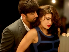Ranbir Kapoor & Jacqueline Fernandez in Roy Photos