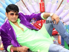 Sharan in Raja Rajendra Photos