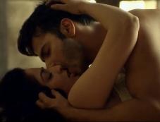 Varun Dhawan & Yami Gautam Romantic Scene Photos