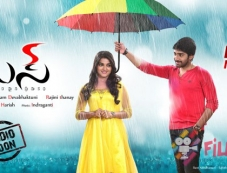 Yes Movie Poster Photos