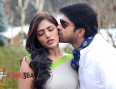 Eesha and Allari Naresh Photos