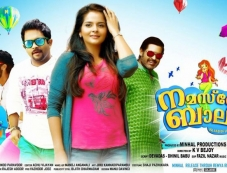 Namasthe Bali Island Movie Poster Photos