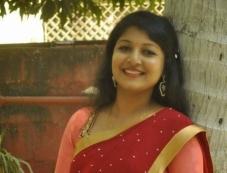 Rakshaya At Thoppi Movie Interview Photos