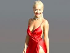 Rita Ora Photos